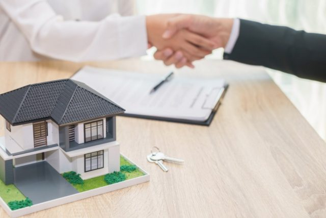 Advantages of buying a home or a house