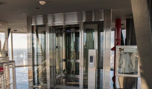 Key benefits of installing elevators in buildings