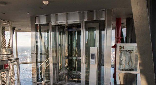 Key benefits of installing elevators in buildings