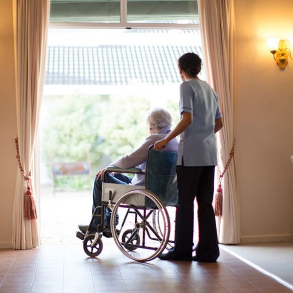 Things to know about nursing homes