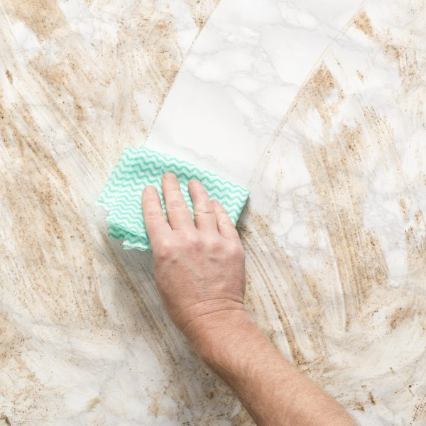 Quick tips for marble restoration