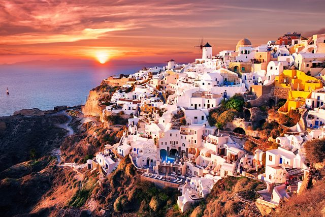 Why opt for Greece residency?